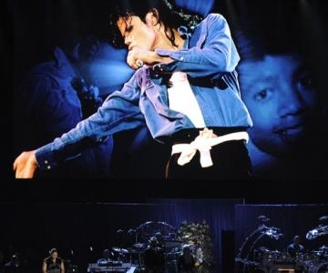 Los famosos rinden tributo a Michael Jackson
