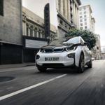 Ya se puede reservar el BMW i3 2017 de 300 kms de autonomía (NEDC) en España