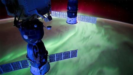'Nikon in Space', un timelapse que nos traslada al espacio a través de las cámaras Nikon