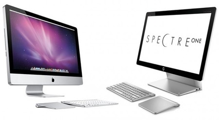 iMac HP