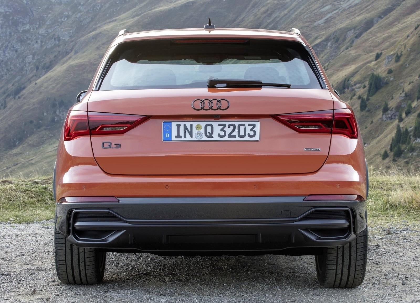 Foto de Audi Q3 2020 (13/18)