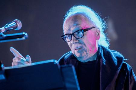 Vuelve el maestro: John Carpenter dirigirá el piloto de una serie escrita por el guionista de 'X-Men'