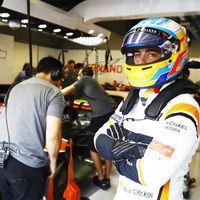 Se rumorea que McLaren ya ha firmado con Renault y Alonso se queda