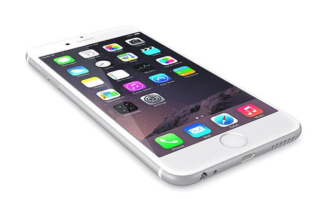 Iphone 6 mejor diseño