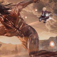Attack on Titan 2: la vida en la ciudad, las batallas y el multijugador en un conjunto de gameplays