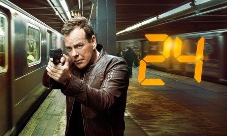 Kiefer Sutherland asegura que la película de '24' se estrenará en 2012