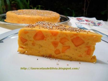 recetas de papaya