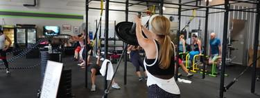 Cómo elegir un buen box si vas a empezar a practicar CrossFit este curso