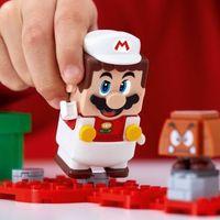 Lego Super Mario, estos son los precios en México de todos sus paquetes