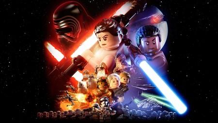 Hay un nuevo LEGO Star Wars en desarrollo, según Matt Wood de Skywalker Sound. Y suena ambicioso