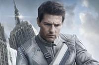 'Oblivion', diversión, eficacia y reflexión