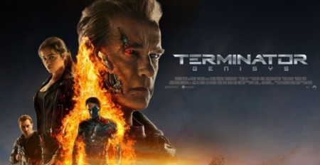 'Terminator: Génesis', la película