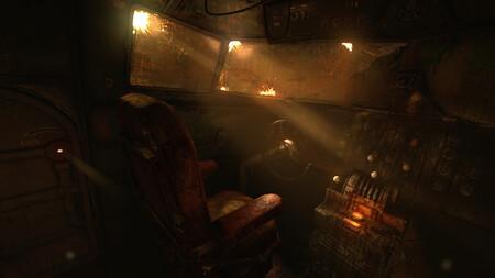 Amnesia Rebirth promete mantenernos en una tensión constante con su primer gameplay de cinco minutos