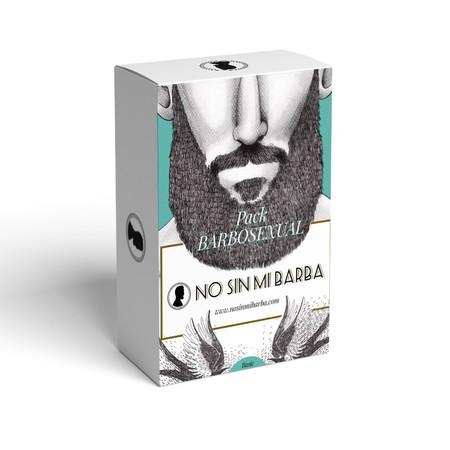 productos cuidado para la barba
