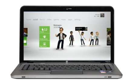 Aparecen las primeras pruebas de la integración de Windows 8 con Xbox