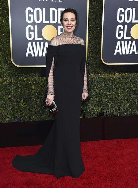Golden Globes 2019 73