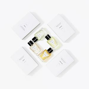 Santa Eulalia se adentra al mundo de la perfumería con su primera línea de fragancias