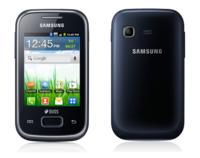 Samsung desvela el Galaxy Pocket Duos, su nuevo smartphone dual SIM de gama baja