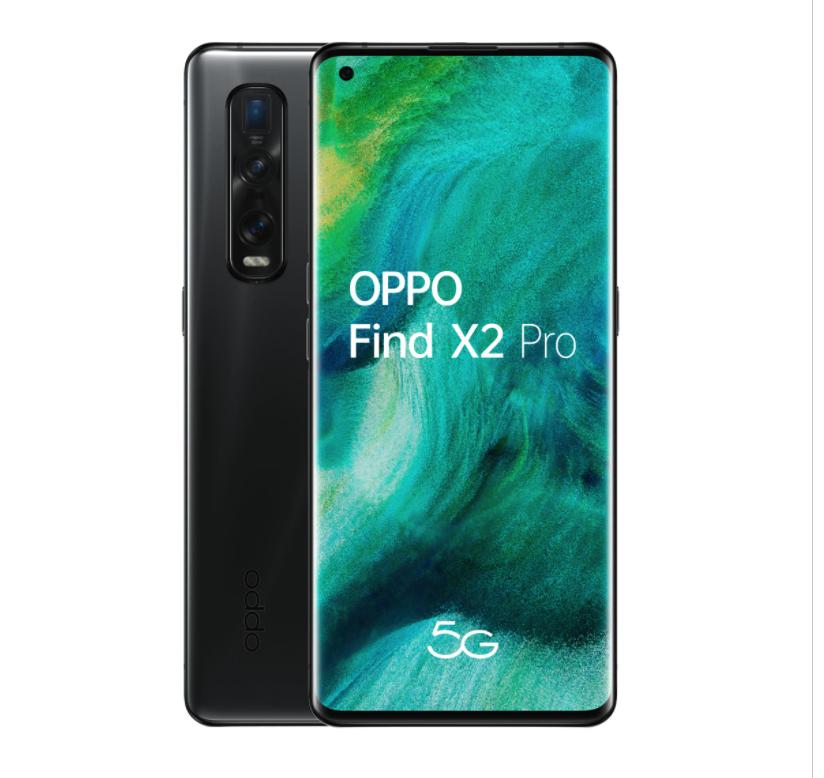 Oppo Find X2 Pro 5G 12+512 GB
