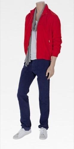 Zara, las prendas más buscadas de esta Primavera-Verano 2009 V