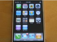 Galería de fotos del próximo firmware iPhone 2.0, por Engadget