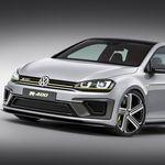 El Volkswagen Golf R MK VIII no será híbrido y la variante de 400 hp no llegará por ser muy cara