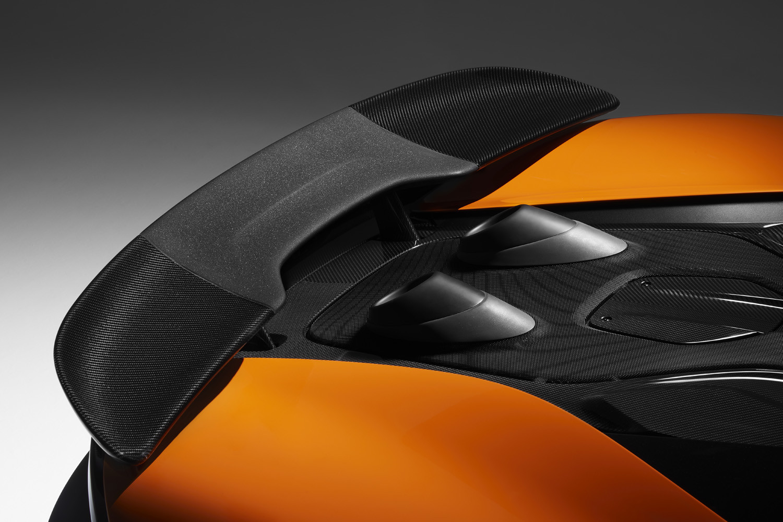 Foto de McLaren 600LT (Naranja) (14/20)