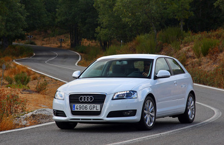 El Audi A3 sigue aumentando su eficiencia