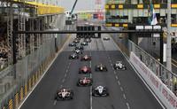 Desvelada la lista de inscritos del Gran Premio de Macao de Fórmula 3 con Roberto Merhi y Álex Palou