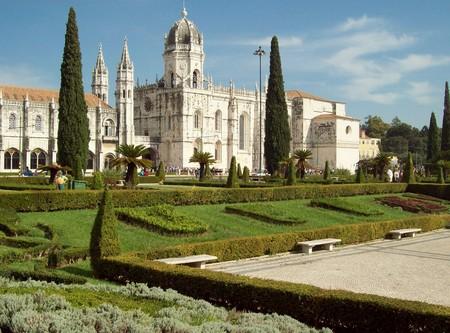 Catedral Lisboa