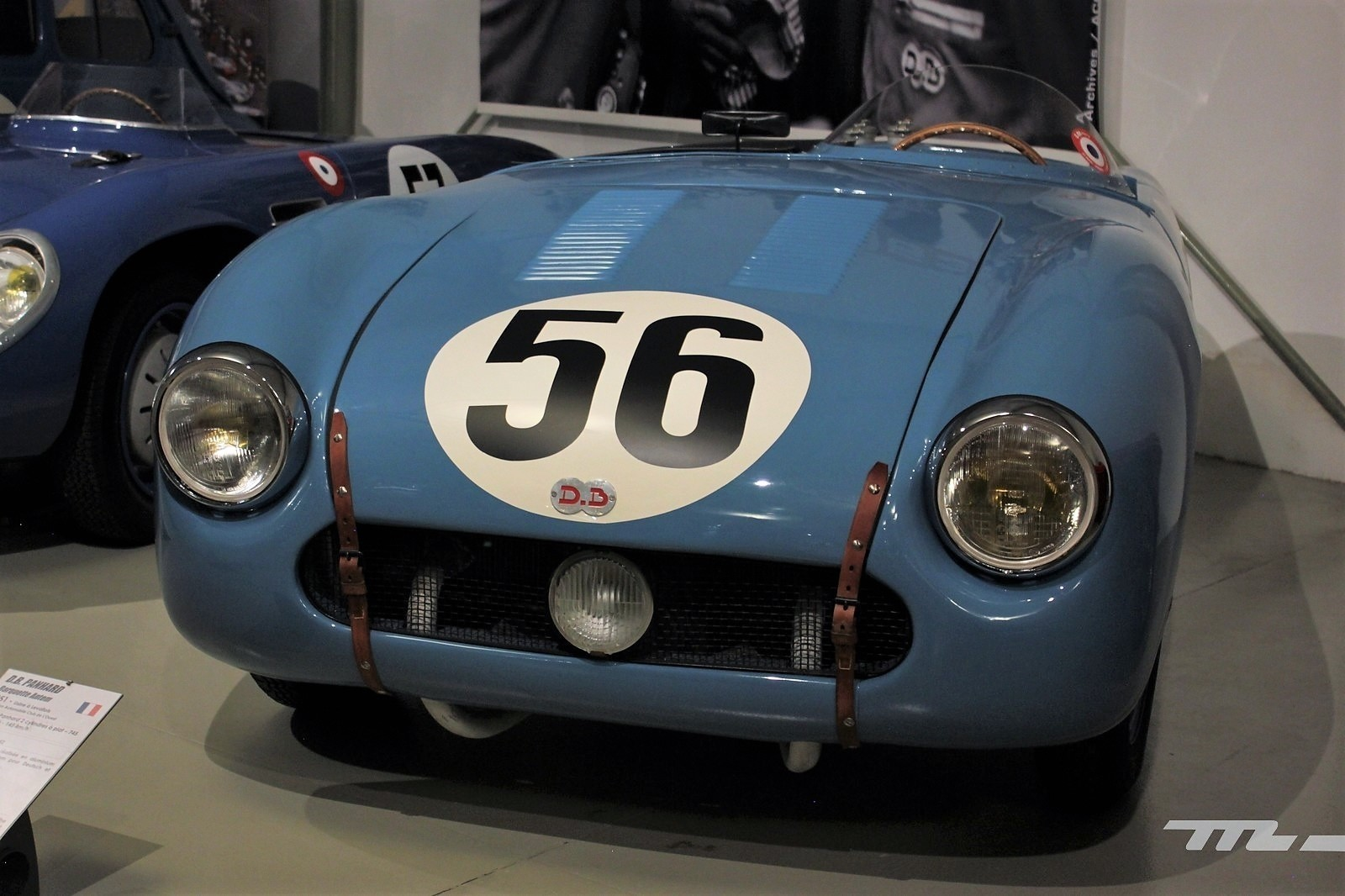 Foto de Museo de las 24 Horas de Le Mans (crecimiento) (21/33)