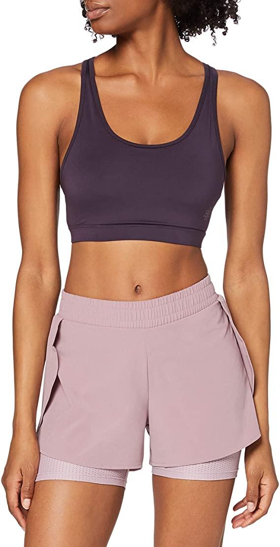 Pantalones cortos marca Amazon Aurique