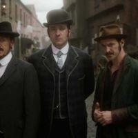 'Ripper Street', tráiler del nuevo thriller victoriano de BBC America