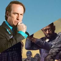 AMC apuesta por sus spin-offs y renueva 'Better Call Saul' y 'Fear the Walking Dead' por sus quintas temporadas