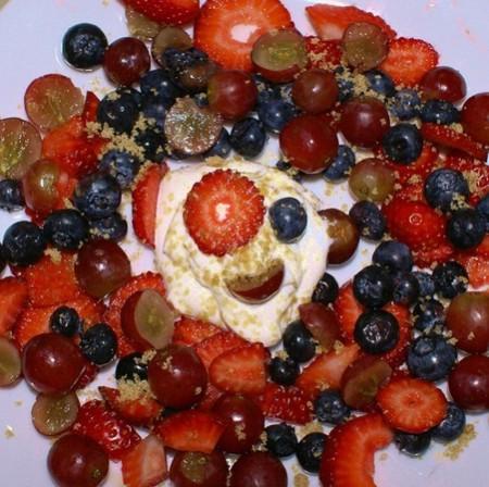 Los antioxidantes hay que tomarlos antes de hacer deporte