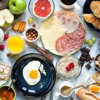 ¿Tienes plan para el domingo? Móntate un brunch tradicional y con sabor español
