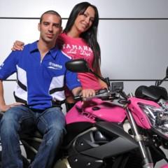 Foto 39 de 51 de la galería yamaha-xj6-rosa-italia en Motorpasion Moto
