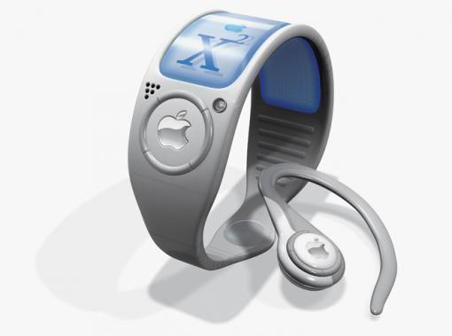 Apple Watch 2006