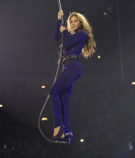 Beyoncé de Vrettos Vrettakos
