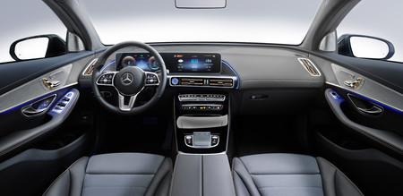 Mercedes Benz Eqc 6