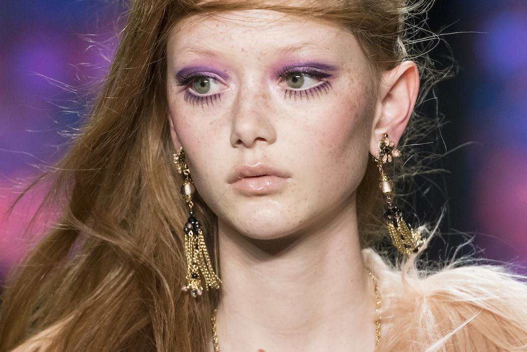 5bcbcfc97 De la pasarela a la calle: ¿sabes qué tendencias de maquillaje se ...