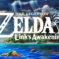The Legend of Zelda: Link's Awakening regresará en forma de remake para Nintendo Switch con una pintaza increíble