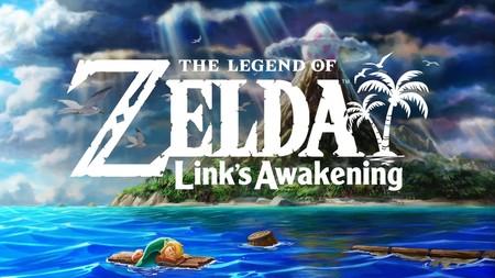 The Legend of Zelda: Link's Awakening regresará en forma de remake para Nintendo Switch con una pintaza increíble