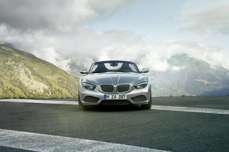 Foto de BMW Zagato Roadster Concept (8/14)