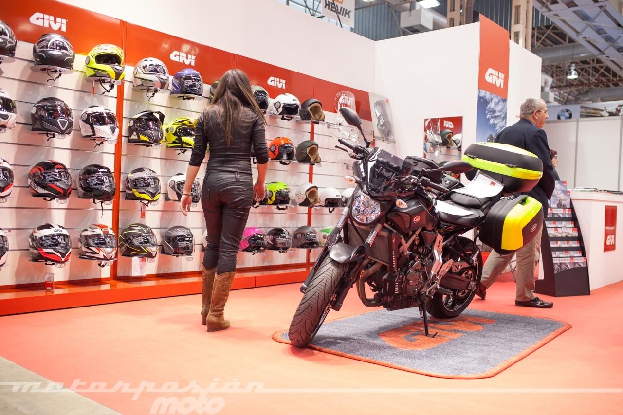 Foto de BCN Moto - Guillem Hernández (23/122)