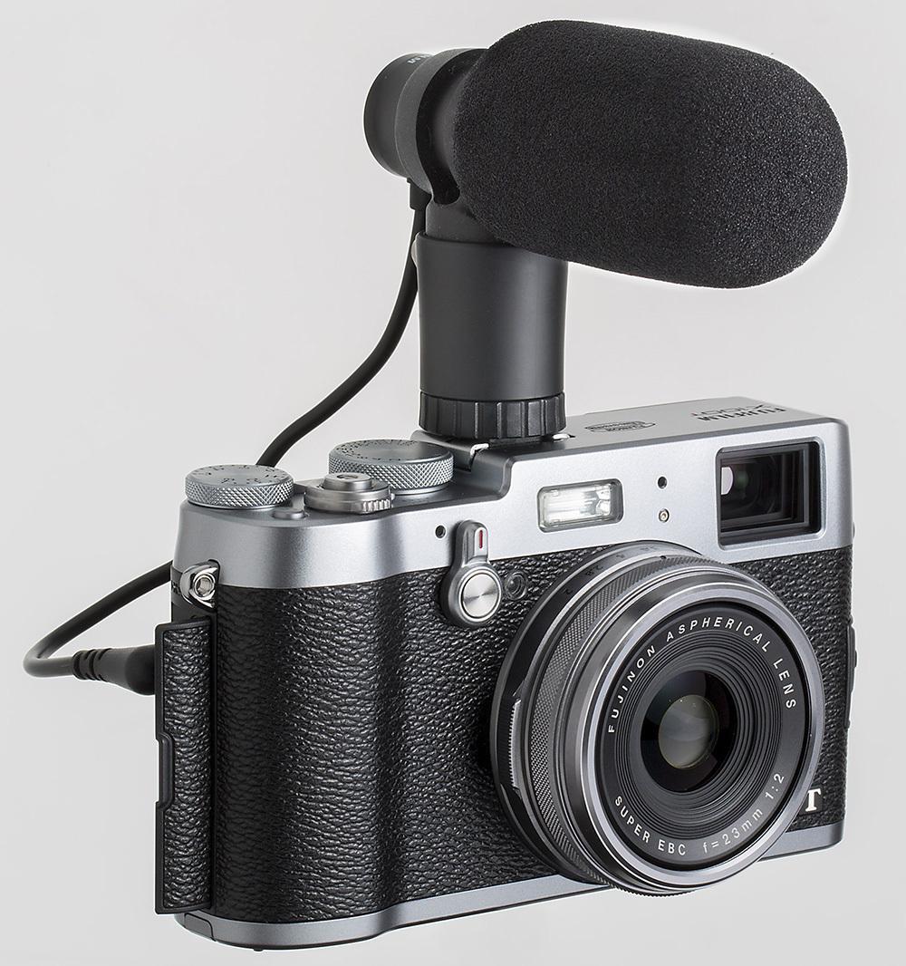 Foto de Fujifilm X100T (5/9)