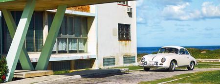 Porsche 356 Original