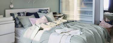 Catálogo de Ikea 2020: 23 novedades para decorar un dormitorio muy personal