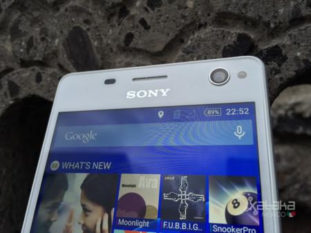 Sony Xperia C4 Mexico 04