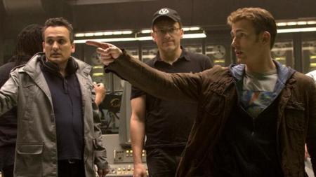 'Vengadores 3': Joss Whedon deja la dirección a los hermanos Russo
